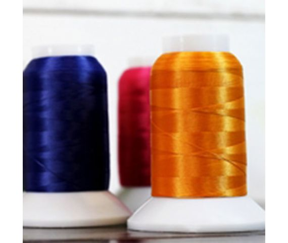 Chỉ may polyester- Chỉ Tơ Vắt Sổ Continuous Filament Polyester